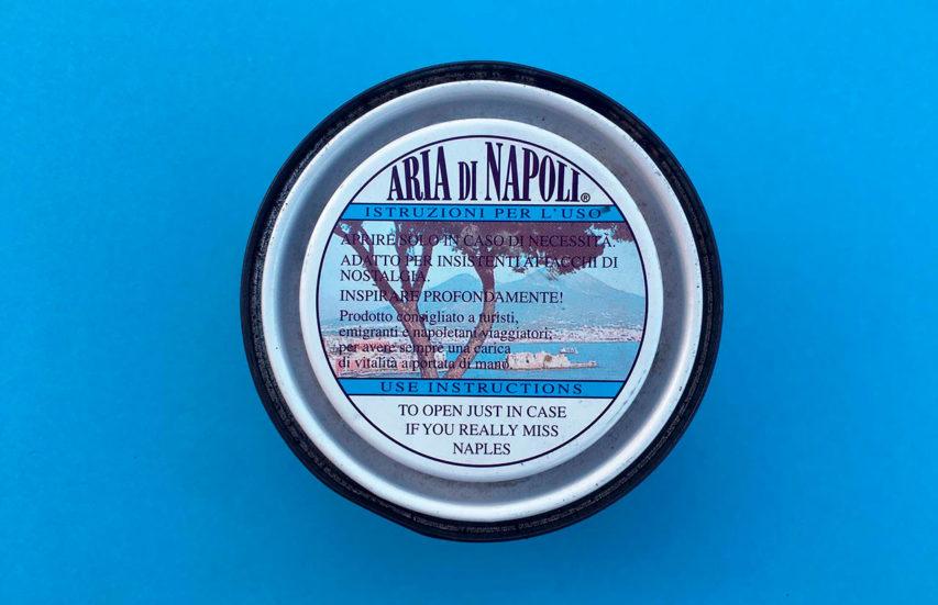 L'Aria di Napoli
