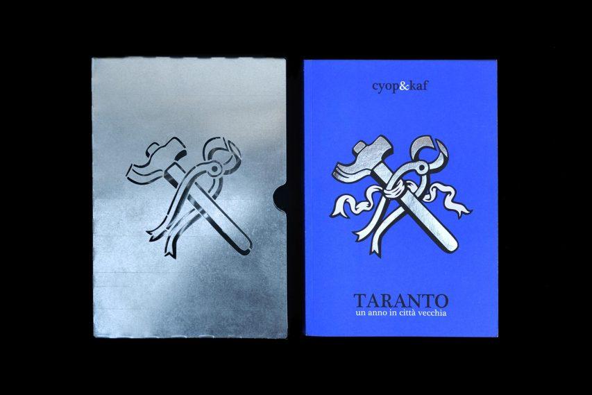 Sullo Scaffale #06: Taranto